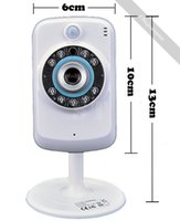 Wholesale top quality Surveillance Camera W iPhone Viewing FI High Definition