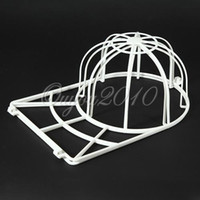 baseball cap shaper - Washing Frame Shaper For Baseball Football Hunting Camp Travel Street Dancing Hat In Ball Visor Cap