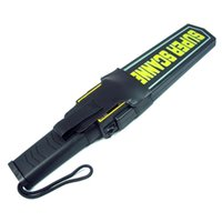 Wholesale MD B1 Hand Held Metal Super Scanner Detector with Holster