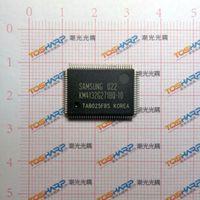 access bank - KM4132G271BQ QFP synchronous graphics random access memory K x bit x Banks Synchronous Graphic RAM LVTTL