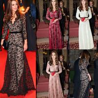 Wholesale 2015 hot New fashion Street Style dresses sexy Women dresses Gauze lace long sleeve v neck women s dresses long dress colours choose