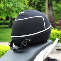 Wholesale 2015 Fashion personality pro biker motorcycle helmet bag equipment bag multifunctional helmet bag