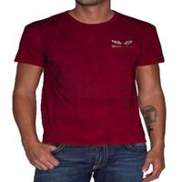 cotton jeans - 2015 New Arrival Robin Jeans Men T shirt Cotton Short Sleeve Robins Man T shirt Tops Size M L XL XXL XXXL Three Colors Available