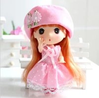 Wholesale Confused doll cute doll pendant to send his girlfriend a birthday present wedding