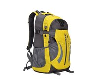 Wholesale Sport Hiking bag newest backpack water repellency bag for hiking camping travel four color