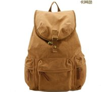 Wholesale 2015 new Shoulders camera bag leisure anti theft fashion restoring ancient ways outdoor travel Canvas bag backpack