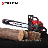Wholesale Gasoline Chainsaw Saw Import Easy Start The Chain Tuba