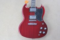 Cheap Solid Body electric guitar Best 6 Strings Maple guitar