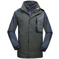 Wholesale High Quality Plus Size Ski Jacket For Men Women Winter Outdoor Snowboard Jacket Men Thick Fleece Snowboard Jacket Windproof
