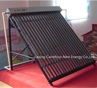 calentador 20 de calor de tubo de vacío tubo colector solar de agua para el hogar usando, JJL 2016 nuevo sistema de productos solares