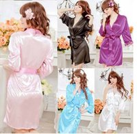 comfortable spa robes