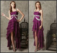 Wholesale 2015 party dress Elegant Gorgeous Fashionable sequin fabric and chiffon halter neckline overlay bodice A Line Evening Prom Dress