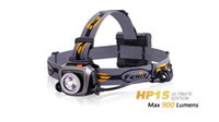 alkaline battery uses - NEW Fenix HP15 UE Cree XM L2 LED Lumens Headlamp Uses four AA batteries either Ni MH or Alkaline Headlight