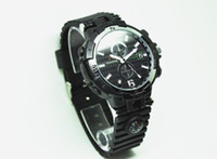 Wholesale HD Mini DVR Wrist Watch IR Night Vision P Hidden Spy Watch Camera H Waterproof Watch Support Solo Voice Cycle Record