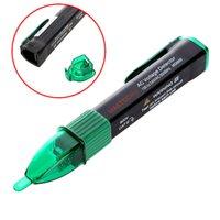 Wholesale Non contact V V AC Voltage Detector Sensor Tester Pen MASTECH MS8900 dropshipping