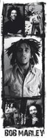 art photo collage - Custom bob marley photo collage Art Nice Home Decor Retro Poster x76cm Wall Sticker