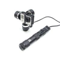 Wholesale Zhiyun Z1 Rider Axis Portable Handheld BL Steady Gimbal for Gopro Hero3 SJ4000