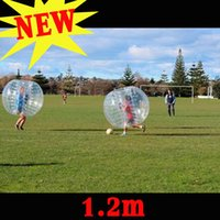 Wholesale NEW M M M M Body Inflatable Gum Bumper Football Zorb Ball Human Bubble Soccer Outdoor Team Toy