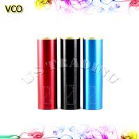 Cheap 18650 VCO Mod Best VCO Machanical Mods