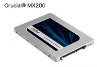 Wholesale 2 inch SSD Crucial MX200 GB Crucial MX100 GB Crucial M500 GB Solid state drives