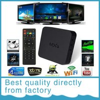 Cheap TV Box Best MXQ S805