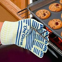 Wholesale 50 OVEN GLOVE OVE GLOVE As HOT SURFACE HANDLER AMAZING Home golves handler Oven A512