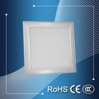 Wholesale Office lighting led white panel light seiko car aluminium x300 panel light SMD2835 W face lighting led square panel light