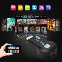 Wholesale EasyCast TV Stick Full HD P WiFi Wireless Display Receiver Dongle HDMI TV Mini Miracast DLNA Airplay Airmirroring for Phones order lt no