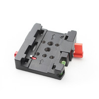Wholesale Quick Release Clamp Adapter P200 Compatible for Manfrotto AH HDV HDV Q5