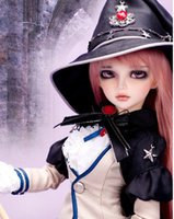 Wholesale Free shpping Bjd doll Fairyland for mini fee mirwen doll bjd sd doll soom msd volks ai bjd dolls for sale