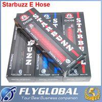 Single Blue Plastic 2015 huge vapor Best starbuzz e hose shisha electric cigarette ehose electronic hookah shisha vaporizer ecig DHL free from flyglobal