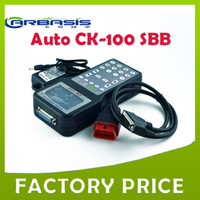 For Opel best german tools - Newest Arrival Auto Key Programmer Tool CK100 with Multi language Auto Latest Generation tool CK with best price