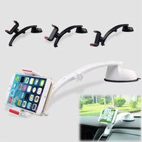 Wholesale High Quality Multi use Adjustable Car Navigation Holder Sucker General Mobil Phone Holder Car Accessories
