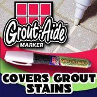 Wholesale Grout Aide Grout Tile Marker Wall Brush Pen Ground Glue Fill Brush Pen Tile Pen