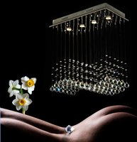 chandeliers - wave crystal chandelier for kithen modern crystal chandelier for dining room led chandelier living room led ceiling chandeliers bedroom