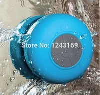 Wholesale Waterproof Wireless Bluetooth Speaker Bathroom Shower Car Stereo Handsfree IP005 FX