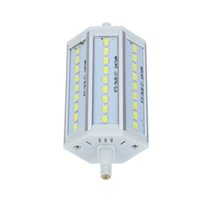 clothing factory - Corn Bulb W Light Lamp Bright R7S mm SMD5630 LED Floodlight AC85 V J118 for factory workshop clothing store etc H14243