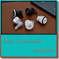 Cheap earphone with mic Best wireless earphone