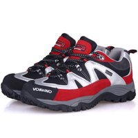 Outdoor Hiking Shoes Men Breathable Lightweight Trekking Shoes Women