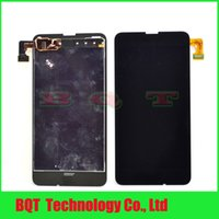 Wholesale For Nokia Lumia lcd display screen with digitizer touch assembly Piece