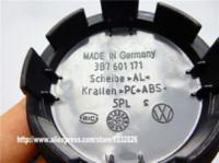 abs deals - Super Deal x mm VW wheel center cap cover Volkswagen Hub Cap Logo EOS Golf Jetta Mk5 Passat B6 VW B7
