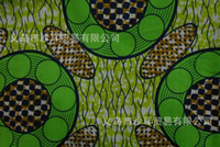 batik fabrics - African super block wax print fabric yard cotton fabric African wind pure African batik