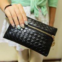 fashion handbag wholesale - Fashion Women Mini Embossing Clutches coin Purse Evening Handbag Shoulder Hand Bag passport holder