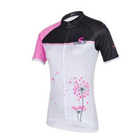 Wholesale ladies cheji bicycle clothes for women cycling tights and padded shorts hot sale good quality short sleeve bike wear