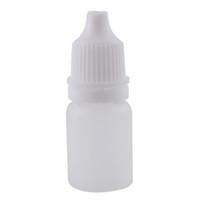 Wholesale New Reusable Portable Convenient ml Empty Plastic Squeezable Dropper Bottles Eye Liquid Applicator
