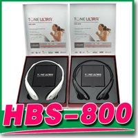 Wholesale High quality Tone Ultra HBS Sports Stereo Bluetooth headphones Wireless HBS Headset Earphone Headphones for LG Iphone samsung