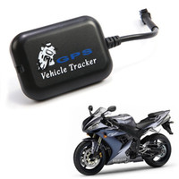 best mini monitors - 2015 New arrival Hot sale best quality Hot Mini Vehicle Motorcycle Bike GPS GSM GPRS Real Time Tracker Monitor Tracking L