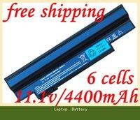acer u - Super Special Price cells Laptop Battery For Acer Aspire one h all Series Replce UM09H31 UM09H36 U