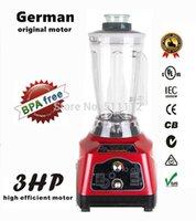 Wholesale BPA free Blender L food processor home mini blender RPM W vegetable and fruit stand mixer food processor blender