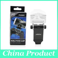 Wholesale New Arrival High Quality Mobile Phone Smart Clip Clamp Holder For Ps4 Game Controller